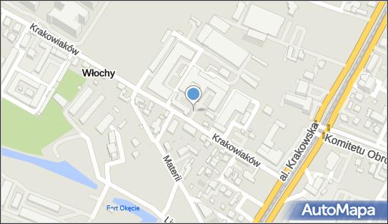 Projekt Komorów, Krakowiaków 16, Warszawa 02-255 - Doradztwo personalne, numer telefonu, NIP: 5272576604