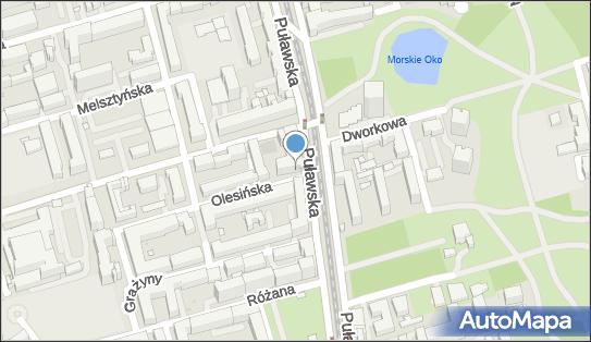 Sigma International LTD, Olesińska 2, Warszawa 02-548 - Doradztwo personalne, numer telefonu, NIP: 1180014204