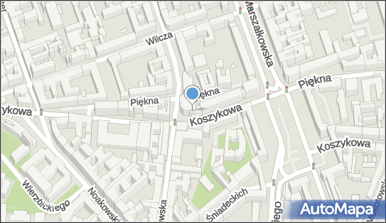 Sollers, Koszykowa 54, Warszawa 00-675 - Doradztwo personalne, numer telefonu, NIP: 1132463039