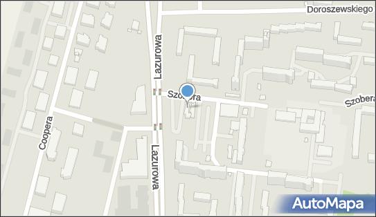 DPD Pickup, Szobera 5, Warszawa 01-318, godziny otwarcia