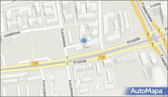 P H U Rapid H Paradowska L Kielczyk, Hrubieszowska 7, Warszawa 01-209 - Drukarnia, godziny otwarcia, numer telefonu