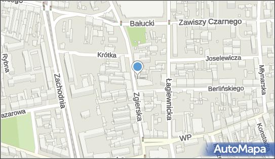 eCard - Bankomat, Zgierska 15, Łódź - eCard - Bankomat