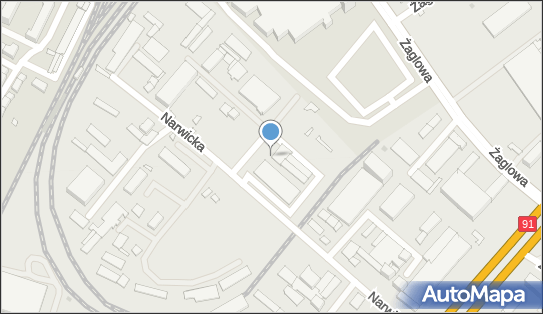 GRODNO S.A., Narwicka 2G, Gdańsk 80-557 - Elektryczny - Sklep, Hurtownia, numer telefonu
