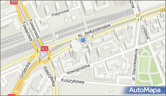 Bank, Bankomat, Aleje Jerozolimskie 121/123, Warszawa - Eurobank - Bankomat, godziny otwarcia