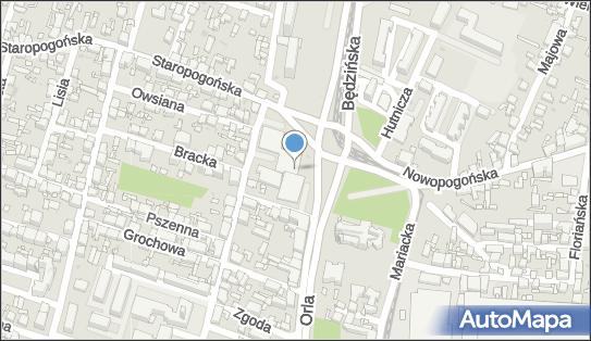 Eurobank - Bankomat, Żytnia 17, Sosnowiec - Eurobank - Bankomat, godziny otwarcia