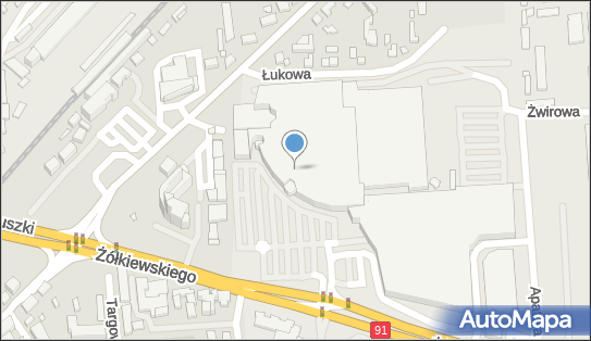 Eurobank - Wpłatomat, Żółkiewskiego 15, Toruń - Eurobank - Wpłatomat
