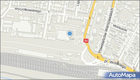 Euronet - Bankomat, ul. Kolejowa 18, Bytom 41-902, godziny otwarcia