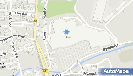 Euronet - Bankomat, pl. Teatralny 12, Zabrze 41-800, godziny otwarcia
