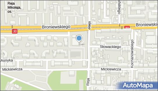 Euronet - Bankomat, ul. Reja 15, Toruń 87-100, godziny otwarcia