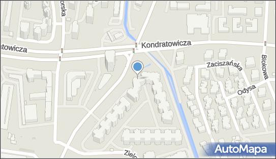 Euronet - Bankomat, ul. św. Wincentego 114, Warszawa 03-291, godziny otwarcia