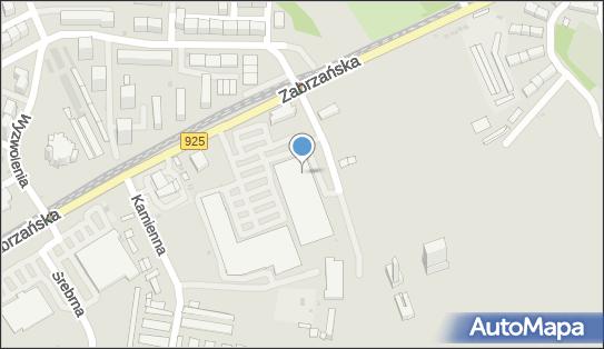 Euronet - Bankomat, ul. Zabrzańska 9, Bytom 41-907, godziny otwarcia