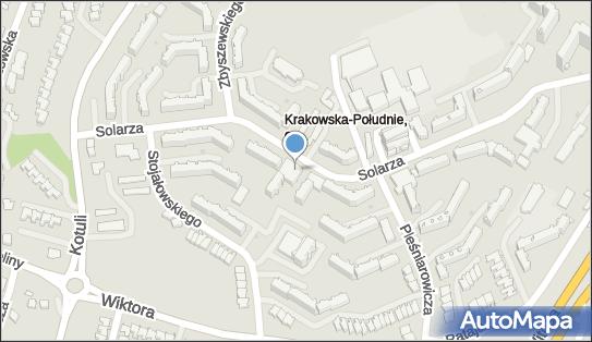 Euronet - Bankomat, ul. Solarza 19A, Rzeszów 35-118, godziny otwarcia