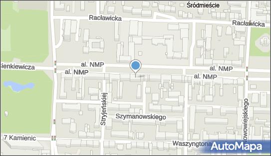 Euronet - Bankomat, al. NMP 67, Częstochowa 42-200, godziny otwarcia