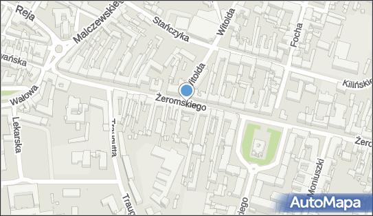 Euronet - Bankomat, ul. Żeromskiego 28, Radom 26-610, godziny otwarcia