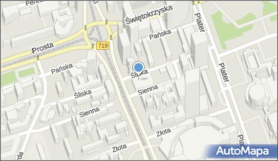 Euronet - Bankomat, al. Jana Pawla II 12, Warszawa 00-124, godziny otwarcia
