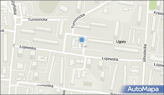 Euronet - Bankomat, ul. Łojewska 3, Warszawa 03-392, godziny otwarcia