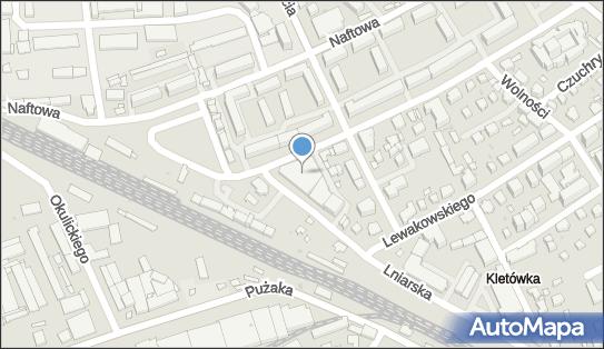 Euronet - Bankomat, ul. Kolejowa 27, Krosno 38-400, godziny otwarcia