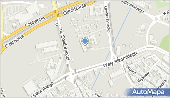 Euronet - Bankomat, ul. Wały Gen. Sikorskiego 19, Toruń 87-100, godziny otwarcia