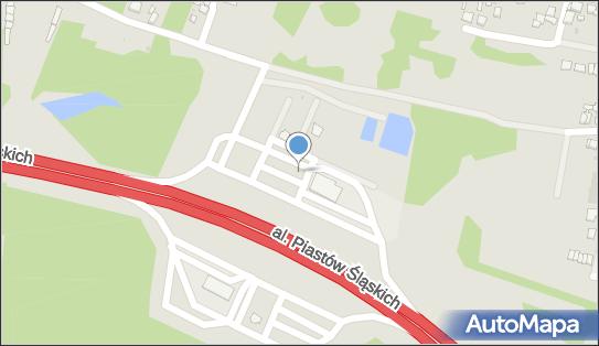 Euronet - Bankomat, al. Piastów Śląskich 10, Ruda Śląska 41-710, godziny otwarcia