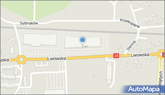 Euronet - Bankomat, ul. Lwowska 17a, Przemyśl 37-700, godziny otwarcia
