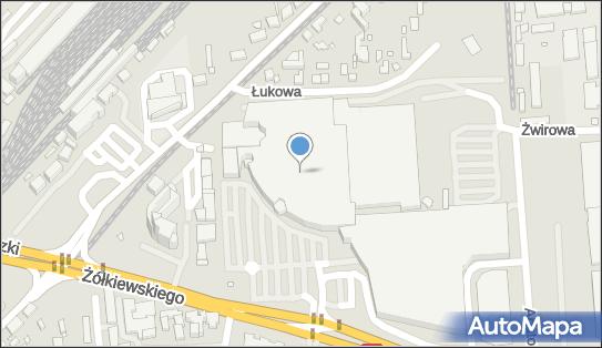 Euronet - Bankomat, ul. Żółkiewskiego 15, Toruń 87-100, godziny otwarcia