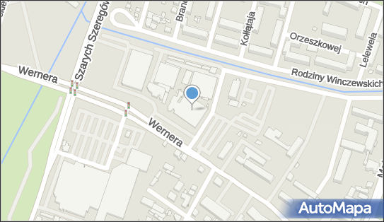 Euronet - Bankomat, ul. Wernera 10, Radom 26-610, godziny otwarcia