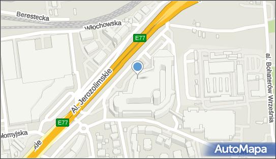 Euronet - Bankomat, al. Jerozolimskie 179, Warszawa 02-222, godziny otwarcia