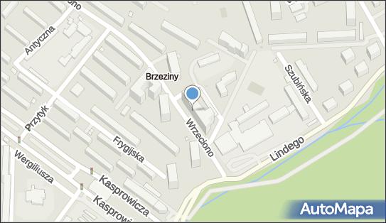 Euronet - Bankomat, ul. Wrzeciono 2 lok. U 12, Warszawa 01-961, godziny otwarcia