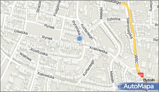 Euronet - Bankomat, ul. Krakowska 21, Bytom 41-902, godziny otwarcia
