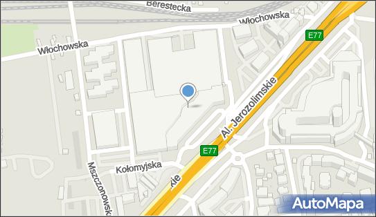 Euronet - Bankomat, al. Jerozolimskie 148, Warszawa 02-326, godziny otwarcia