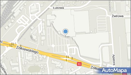 Euronet - Bankomat, ul. St. Żółkiewskiego 15, Toruń 87-100, godziny otwarcia
