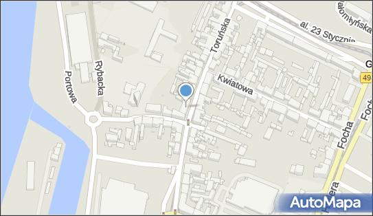 Euronet - Bankomat, ul. Toruńska 28, Grudziądz 86-300, godziny otwarcia