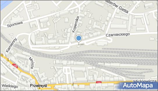 Euronet - Bankomat, Czarnieckiego Stefana, hetm. 6, Przemyśl 37-700, godziny otwarcia