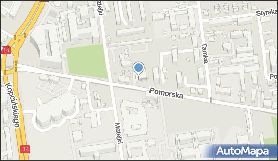 Euronet - Bankomat, ul. Pomorska 118, Łódź 91-403, godziny otwarcia