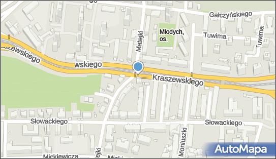 Euronet - Bankomat, ul. Kraszewskiego 27, Toruń 87-100, godziny otwarcia