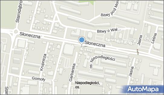 Euronet - Bankomat, ul. Słoneczna 35, Tarnów 33-100, godziny otwarcia
