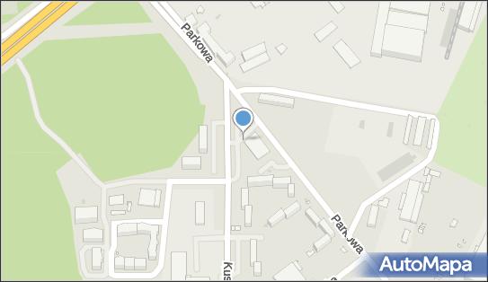 Euronet - Bankomat, ul. Kustronia 1a, Grudziądz 86-302, godziny otwarcia