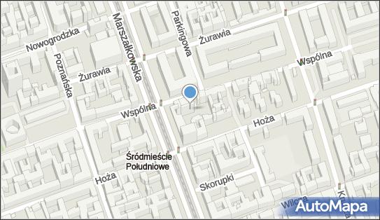 Euronet - Bankomat, ul. Wspólna 41, Warszawa 00-519, godziny otwarcia