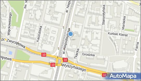 Euronet - Bankomat, al. Niepodległości 15, Szczecin 70-412, godziny otwarcia