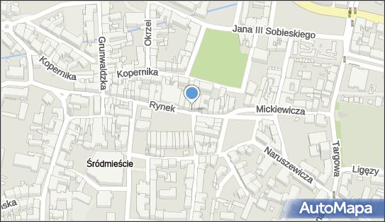 Euronet - Bankomat, ul. Rynek 17, Rzeszów 35-064, godziny otwarcia