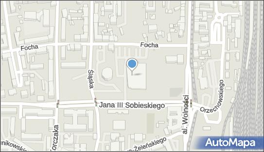 Euronet - Bankomat, ul. Focha 7/15, Częstochowa 42-200, godziny otwarcia