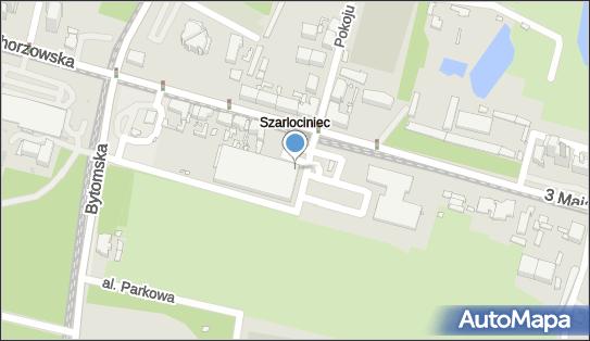 Euronet - Bankomat, ul. 3 Maja 185, Chorzów 41-500, godziny otwarcia