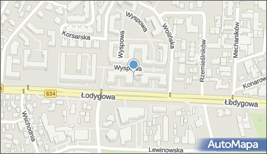 Euronet - Bankomat, ul. Wyspowa 2, Warszawa 03-687, godziny otwarcia