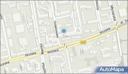Euronet - Bankomat, ul. Wolska 50, Warszawa 01-187, godziny otwarcia