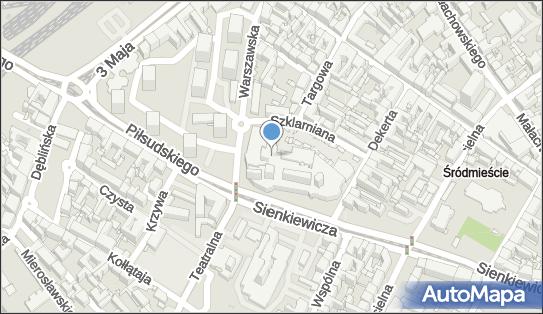 Euronet - Bankomat, ul. Sienkiewicza 2, Sosnowiec 41-200, godziny otwarcia