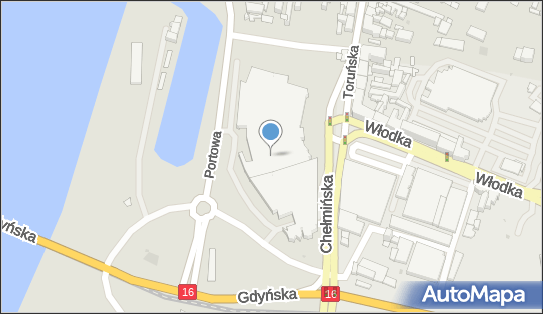 Euronet - Bankomat, ul. Chełmińska 4, Grudziądz 86-300, godziny otwarcia