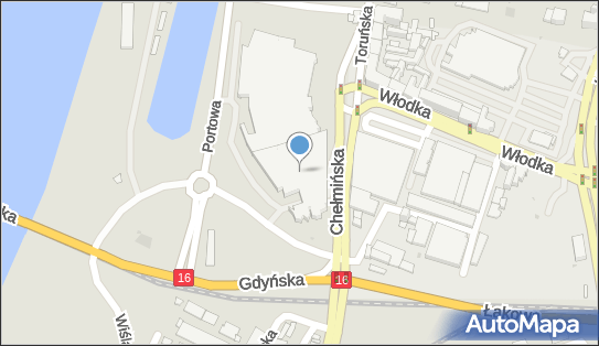 Euronet - Wpłatomat, Chełmińska 4, Grudziądz 86-300 - Euronet - Wpłatomat, godziny otwarcia