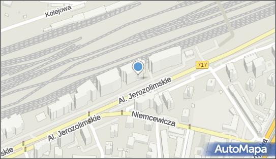 Edwards Lifesciences Poland, Aleje Jerozolimskie 94, Warszawa 00-807 - Farmaceutyczna, Medyczna - Firma, godziny otwarcia, numer telefonu, NIP: 1070015148