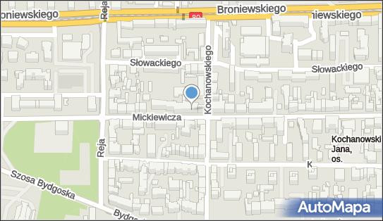 Przedsiębiorstwo Usługowo Handlowe Synapsa, Toruń 87-100, godziny otwarcia, numer telefonu, NIP: 7261194604