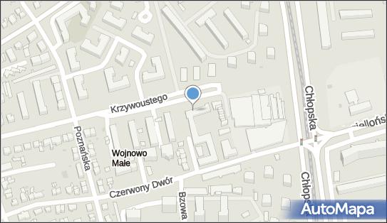 Burgermania, Bolesława Krzywoustego 25, Gdańsk 80-360 - Fast Food - Bar, godziny otwarcia, numer telefonu